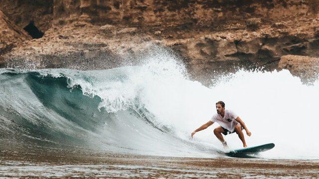 Como Surfar Melhor — 5 Práticas Para Você Evoluir No Surf