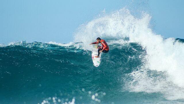 Por Que J-Bay É Ideal Para Surf?