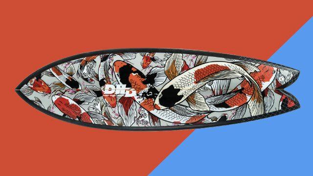 Prancha Fish — Será Que Ela É a Ideal Para Você
