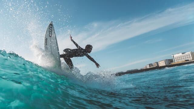 Tipos De Atividade Física Para Quem Surfa
