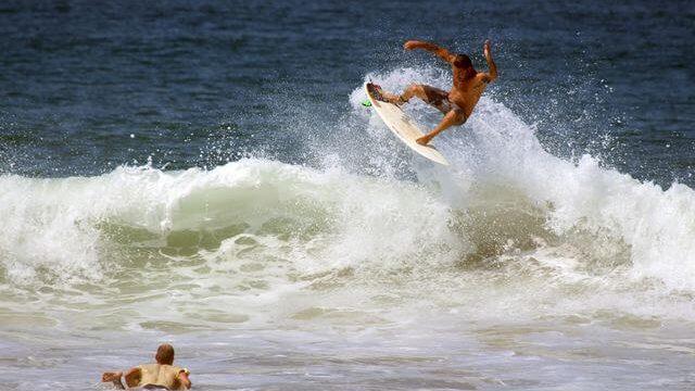 Alimentos Para Ganhar Força Muscular No Surf