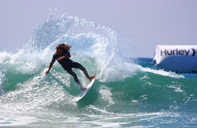 Dicas para dar cutback no surf