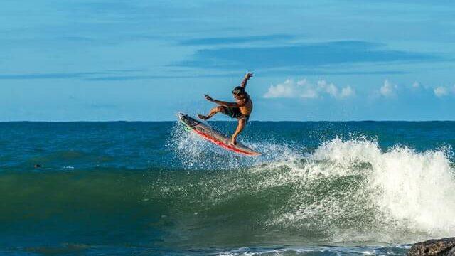 Manobras De Surf Que Você Precisa Testar