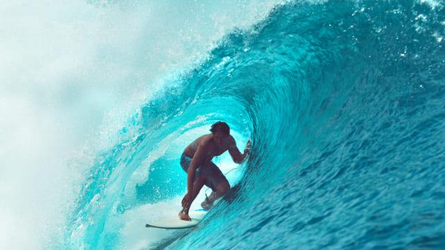Dicas para pegar um tubo no surf