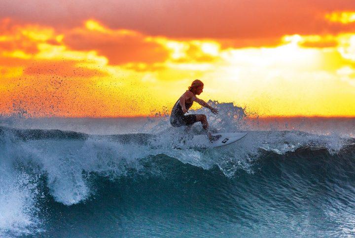 Dicas Para Iniciantes No Surf