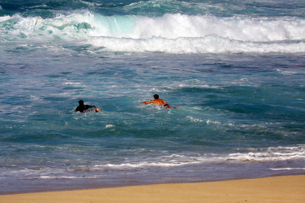 surf corrente mar